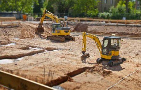 Cunet uitgraven | Kalis Bestratingen